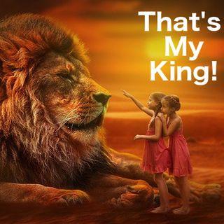 Shadrach Meshach Lockridge - My King Sermon - 2:21:21, 8.21 PM