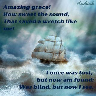 """Episode 133: """"Amazing Grace"""""""