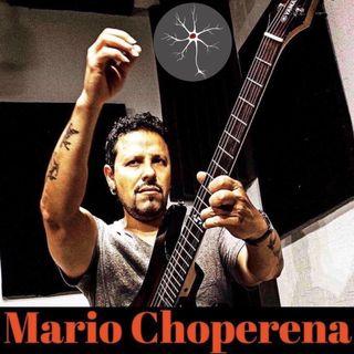 Mario Choperena Sesionando en Eucalipto 666