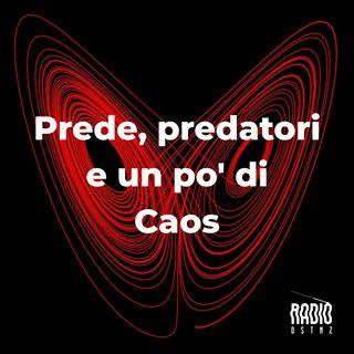 Prede, predatori e un po' di Caos