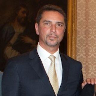 Giuseppe Schiavello | Blocco finanziario alle mine, Matterella non firma | 06-11-2017