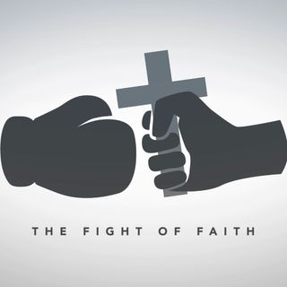 The Fight of Faith- Ep. 31: Jake Ramos Part 1