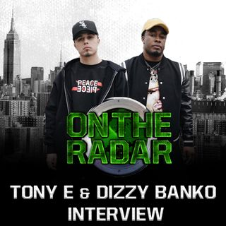 "Tony E & Dizzy Banko Discuss Impact Of Upstate NY Rappers, ""Sleepless Nightzzz"" EP + More!"