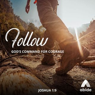 Commanding Courage