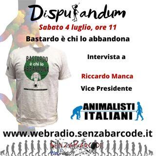 L'Ordinanza sulle Botticelle e l'abbandono degli animali a Roma. Ne parliamo con Riccardo Manca
