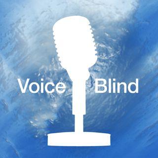 Introduction, with Morgane Billuart Voiceblind Presenter