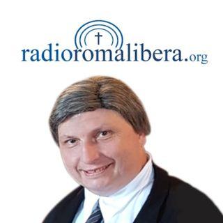 262  - Mauro Faverzani - Dire no alla falsa Chiesa, convegno di Voice of the Family