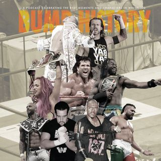 Bump Weekly #2: SummerSlam, Keith Lee, Raw Review, NXT Preview