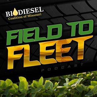 Ep. 3: Producing Biodiesel in Missouri: Cliff Smith, Mid-America Biofuels General Manager