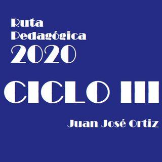 Promoción Ciclo III
