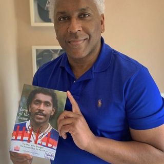 25 June - CAF vision for growth of African football + Ricky Hill on black coaches in English football + Euro 2020 knockout stage preview