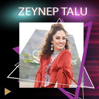"""Zeynep Talu """"Talu Project""""in İkinci Şarkısını Anlatıyor"""