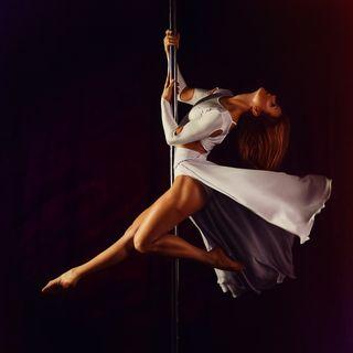 Dancing Paradise, di Angelo Fabbri (voce Andrea Improta)