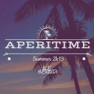 APERITIME - Summer 2k19