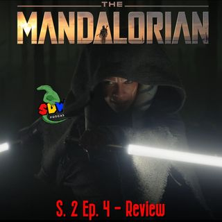 The Mandalorian - Review - S2 Ep. 5