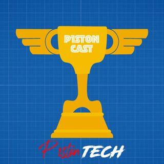 P1stontech 00 - Intro e aerodinamica