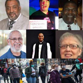 Standing Between the Living & Dead Memorial Prayer Devotional Service for Coronavirus Victims #59