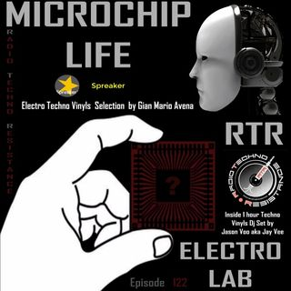 RTR in ELECTROLAB episode 122 MICROCHIP LIFE