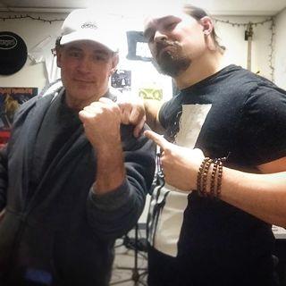 EWCK 36 w/ Tony Stallone