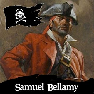 03 - Samuel Bellamy