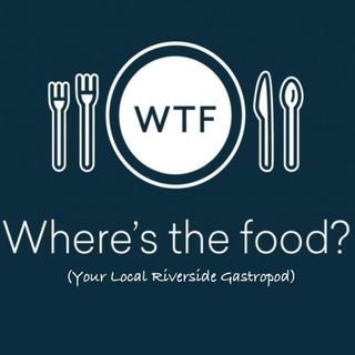 WTF?!?!  Where's The Food