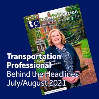Behind the Headlines: July/August 2021