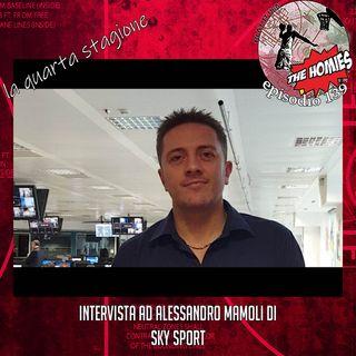 Puntata 139 - Intervista ad Alessandro Mamoli