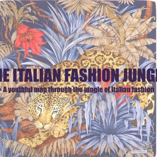 Fashion Jungle [ITA] N°2- Prada