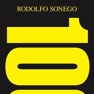 RodolfoSonego100, Viviana Carlet ci racconta gli eventi per festeggiare lo sceneggiatore bellunese.