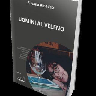 IlSalotto di RadioRaccontiamoci con Silvana Amadeo