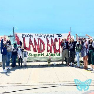 Rising for Our Motherlands: From the Shellmounds to Sheikh Jarrah, Ep. 33