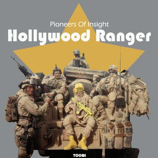 Episode 22 - Hollywood Ranger