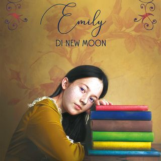 "Angela Ricci ""Emily di New Moon"""