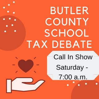 Episode 20 - The Tax Vote for Butler County Schools