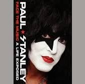 Paul Stanley Face The Music