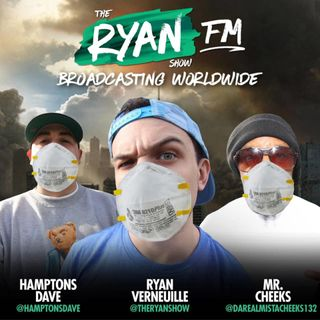 Ryan f show on power106fmky Part 2 FINAL