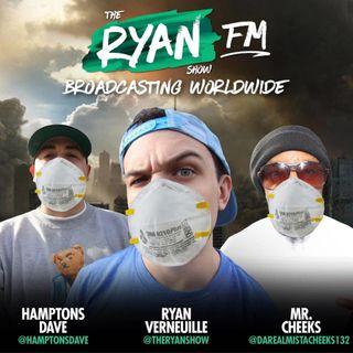 Ryan Fm Show