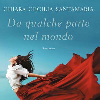 Dal blog, 'Machedavvero', al romanzo.  Chiara racconta come ce l'ha fatta.
