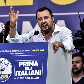 Guido Savio - Gli effetti della circolare di Salvini ai prefetti
