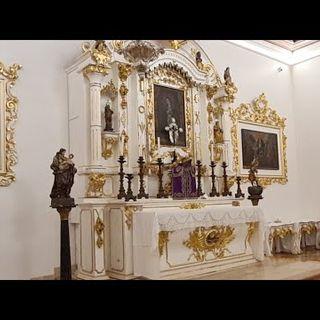 Ofício de Prima e Missa do Sábado das Quatro-Têmporas. FSSPX Brasilia