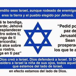 OH ISRAEL