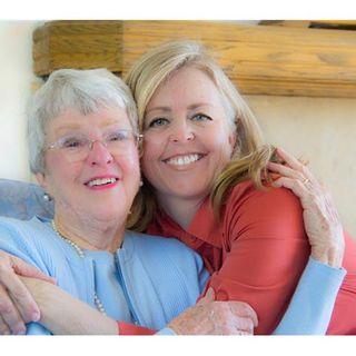 Caregiver Talk Live with Kim Shea of Shea Companions