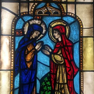 Epsd 02. Motivational Mysteries! Empowerment through the Mysteries of the Holy Rosary- Joyful