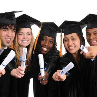 #32 College Admissions - Let's play the game -  Myth or Truth