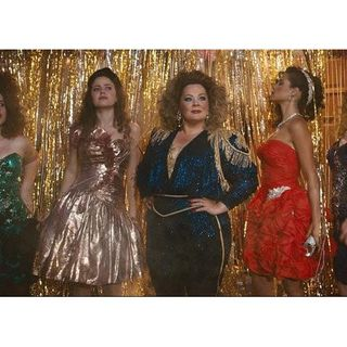 Cinema Royale Grades Melissa McCarthy's LIFE OF THE PARTY