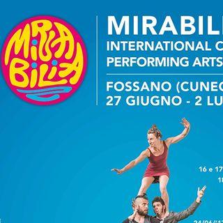 """Fabrizio Gavosto """"Mirabilia"""""""