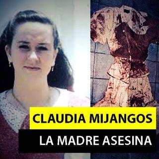 Claudia Mijangos - La Hiena De Querétaro