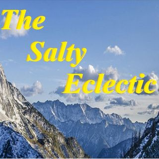 The Salty Eclectic