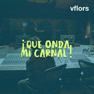 """Episodio 9:  Componiendo una canción """"DELI"""" e increíble con Carlos Luna"""