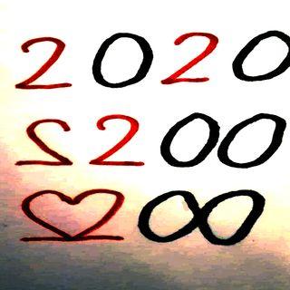 PATRIZIA PEZZAROSSA - NUMEROLOGICAMENTE IL 2020 COSA SI ATTENDE DA NOI?